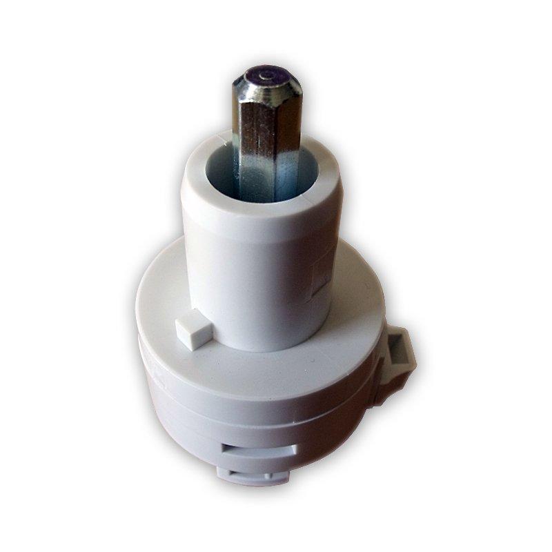 Adapter für Mixi Garant Electro-As und Kohler