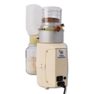 Bild 1 zu Artikel Elsässer Getreidemühle SAMAP F100