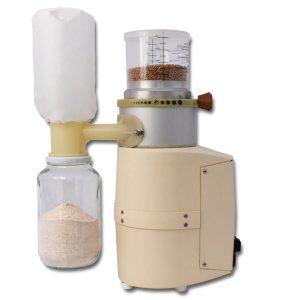 Bild 4 zu Artikel Elsässer Getreidemühle SAMAP F100