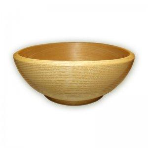 Bild zu Müslischälchen Eschenholz 11,5 cm
