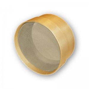 Mehl-Sieb 25 cm Durchmesser / 0,5 mm