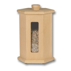 Bild zu Kornkraft Getreidebehälter Max (5kg)