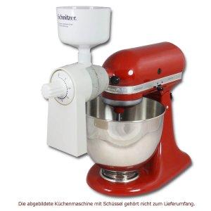 Bild 2 zu Artikel Steinmühle für KitchenAid (alle Modelle)