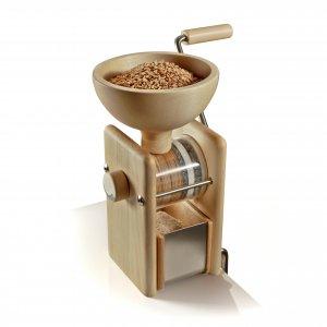 Getreidemühle KoMo Handmühle (mit Motor-Option)