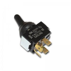 Bild zu Ein-Aus-Schalter für Elsässer F50 und GR2