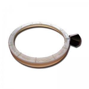 Feststellring für Elsässer F50/F100 mit Feststellknopf