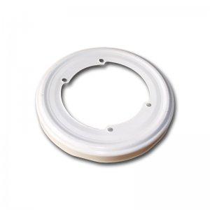 Twist-Off-Deckel kleiner Durchmesser 81mm F50/F100