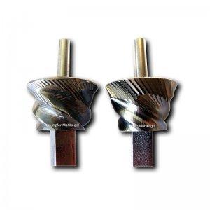 Bild 1 zu Artikel Stahlkegelmahlwerk