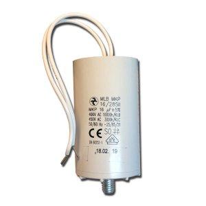 Kondensator für Schnitzer Vario