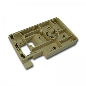 Getriebegehäuse (Unterteil) für Schnitzer Vario