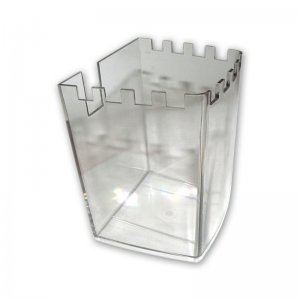 Mehlbehälter für Schnitzer FE und FE 100