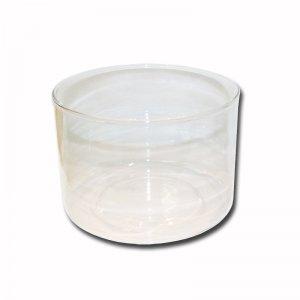 Mehlbehälter Auffangglas für Schnitzer PE