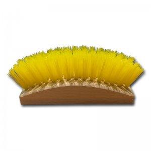 Bürste zur Gärkörbchen-Reinigung