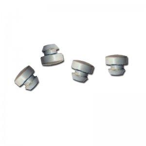 Gummifuß 4 Stück für den MaxiMahl Culina Motor