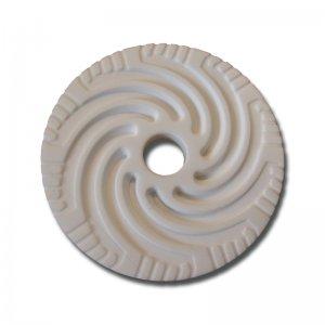 Drehende Keramikscheibe für Messerschmidt Compact 3000
