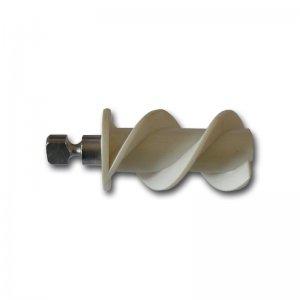 Bild zu Transportschnecke für Bosch MGM 1500 und Siemens MG 1000