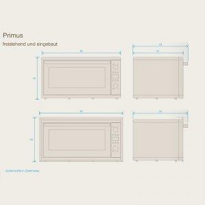Bild 11 zu Artikel  Elektro-Steinbackofen PRIMUS