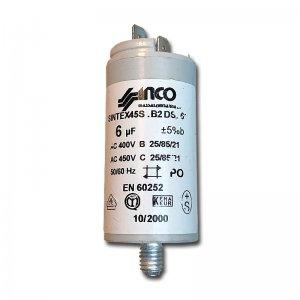 Bild zu Permanentkondensator der F50 220V (6 mF)