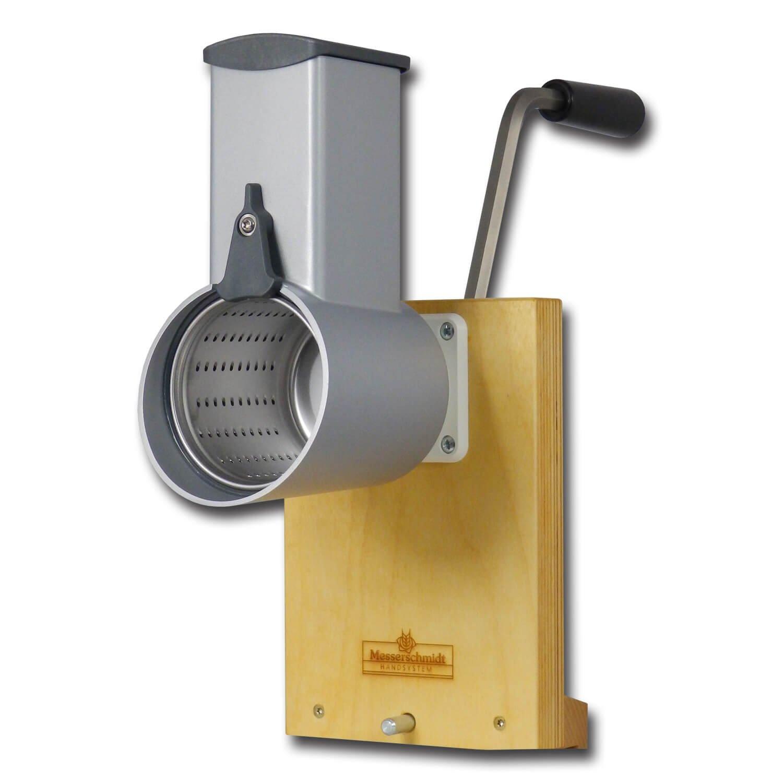 Bild zu Messerschmidt Nussmühle PREMIUM (mit Motor-Option)