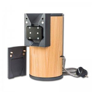 Bild 1 zu Artikel Elektroflocker Waldner LISA -komplett aus Holz-