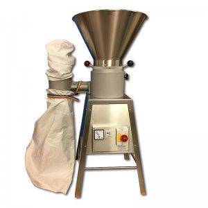 Ersatzteile für die Elsässer Bäckermühle