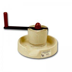 Ersatzteile für die Elsässer Handmühle